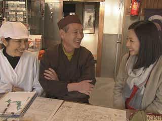 鶴瓶と木村佳乃が「真田丸」ゆかりの地、和歌山県九度山町を散策