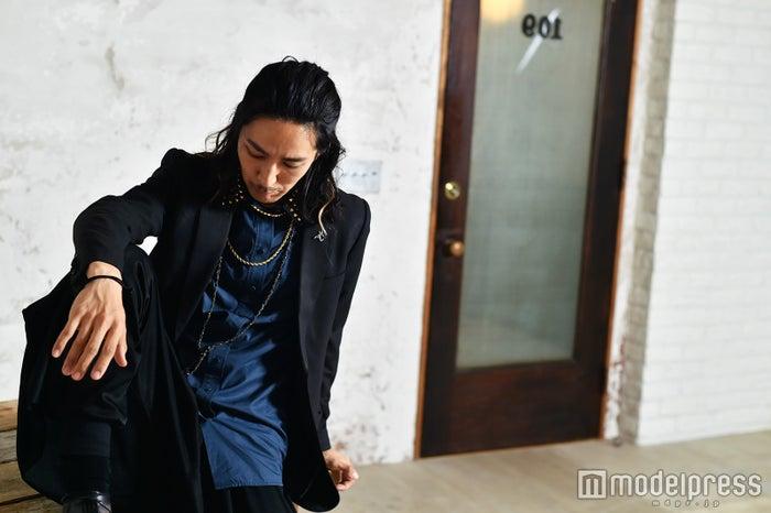 TAKAHIRO(上野隆博)/(C)モデルプレス