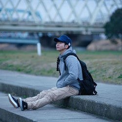 NEWS増田貴久主演「レンタルなんもしない人」放送再開 SP版再放送も決定