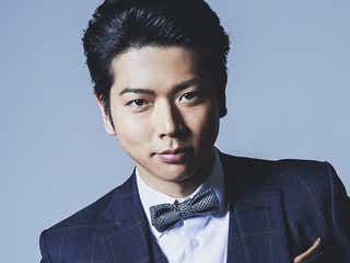 NEWS増田貴久、初の海外ミュージカル挑戦「夢に一歩近づいた」<ハウ・トゥー・サクシード>