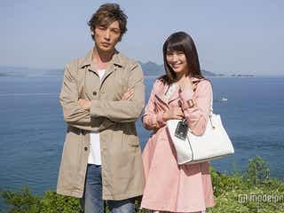 広瀬アリス、玉木宏主演映画でヒロインに 本格ミステリーで難事件に挑む