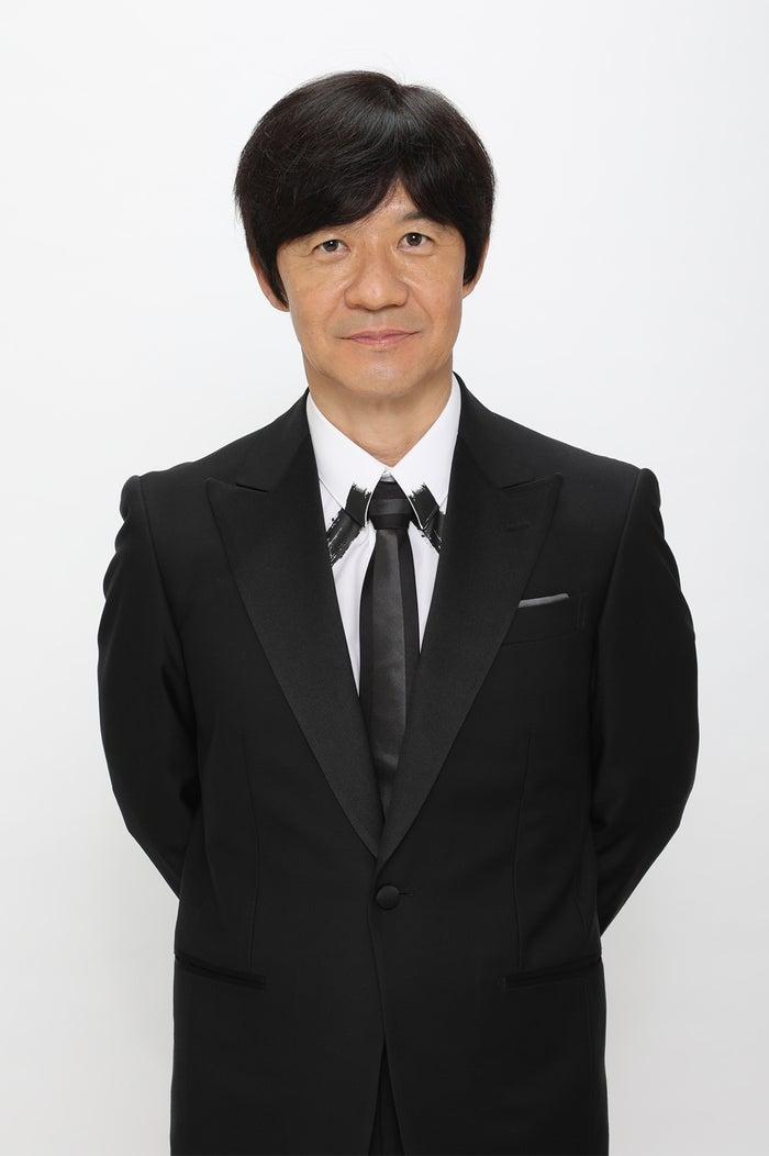 内村光良(画像提供:NHK)