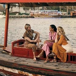 ケイト・ハドソン、グウィネス・パルトロウら豪華女優陣がドバイ旅 3つの物語を紡ぐ