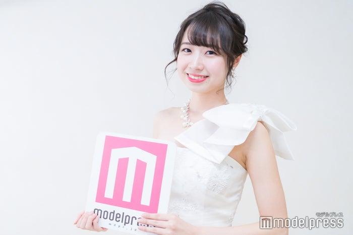 町遥香さん(C)モデルプレス