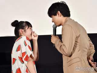 """吉沢亮、ファンを舞台上に呼び寄せ…""""体温急上昇""""のサプライズに北乃きい「男の子って大変!」"""