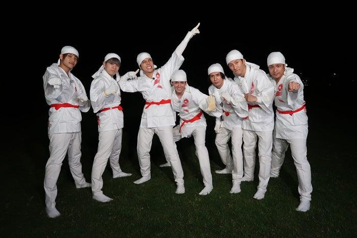 ジャニーズWEST(画像提供:関西テレビ)
