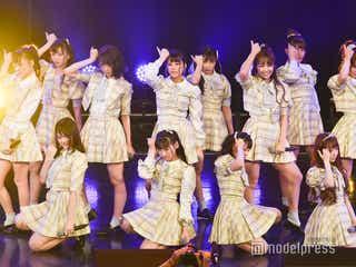 指原莉乃プロデュース=LOVE、新曲MVに「令和版ヘビロテ」の声 監督はAKB48峯岸みなみ