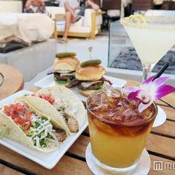 ハワイ「トミーバハマ」でハッピーアワー!リゾート感満点の砂浜バーでお洒落に乾杯<体験レポ>