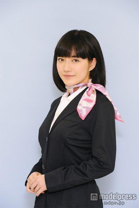 小島藤子、桐山漣をめぐって女のバトル 「絶対に結婚したい」覚悟で挑む(画像提供:日本テレビ)【モデルプレス】