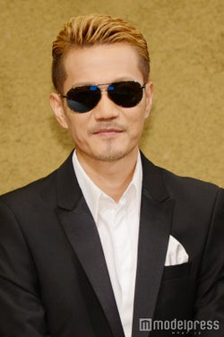 "EXILE ATSUSHI、引退も考えていた ""活動休止""の真相を告白"