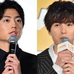 King & Prince永瀬廉・伊藤健太郎、坂東龍汰の素顔告白「人との距離感が…」