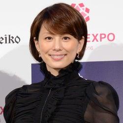 米倉涼子「一番になってやる」高いモチベーション明かす