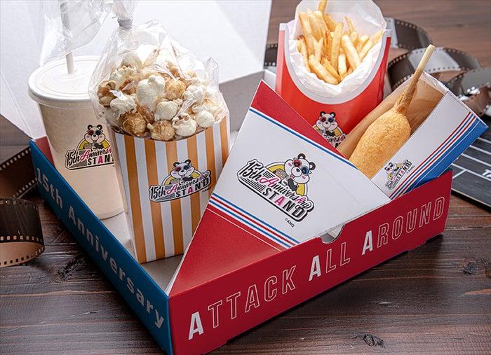 AAA THEATER BOX SET(C)AMG