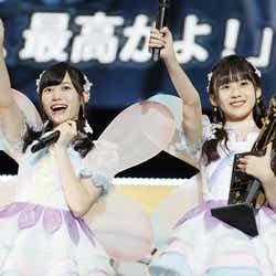 「AKB48グループ ユニットじゃんけん大会」(C)AKS