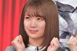 乃木坂46秋元真夏、一緒に海外へ行きたいメンバーは?「ハプニングを巻き起こして欲しい」