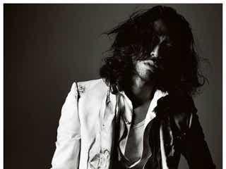 EXILE AKIRA、約10年前の髭ロン毛時代ショットに反響「色気すごい」「ワイルドすぎ」