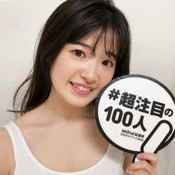 武藤小麟 『AKB48総選挙公式ガイドブック2018』(5月16日発売/講談社)公式ツイッターより
