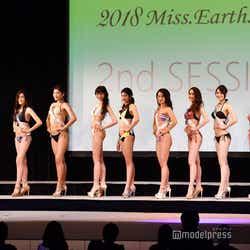 「2018ミス・アース・ジャパン 日本大会」