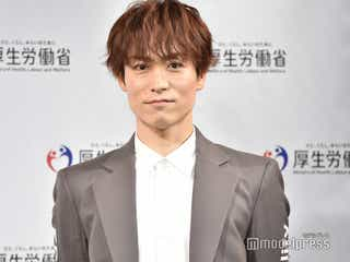 "EXILE TETSUYA、ライブステージでの秘密明かす""厚生労働省 健康クリエイター""就任"
