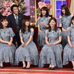 乃木坂46(C)日本テレビ