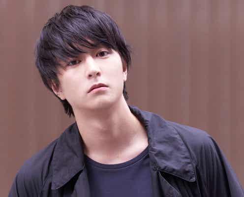 稲葉友、主演で3人芝居に挑戦「待ちわびていた企画」<エダニク>