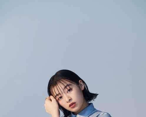 森七菜、新海誠監督が歌詞を手掛けた新曲『背伸び』の朗読映像が解禁「皆さんにとっても心地の良いものになるはず」