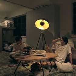 流佳「TERRACE HOUSE TOKYO 2019-2020」15th WEEK(C)フジテレビ/イースト・エンタテインメント