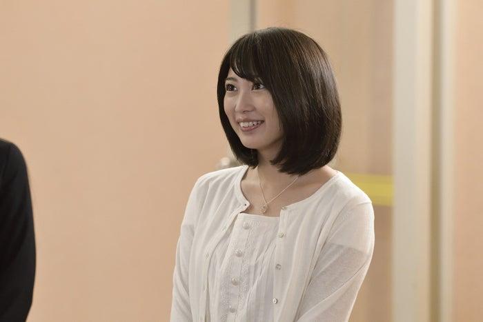 志田未来(画像提供:テレビ朝日)