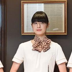 【注目の人物】アジアンビューティーな魅力に釘付け!ドラマ「東京独身男子」出演中の美女・仁科あいとは