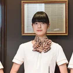 モデルプレス - 【注目の人物】アジアンビューティーな魅力に釘付け!ドラマ「東京独身男子」出演中の美女・仁科あいとは