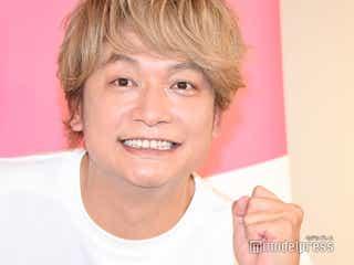 香取慎吾「スッキリ」生出演へ 加藤浩次「嬉しいですね」