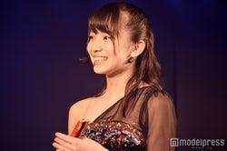 後藤萌咲/井上ヨシマサ「神曲縛り」公演(C)モデルプレス
