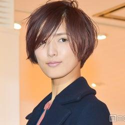 元E-girls・Flower藤井萩花、今村怜央と結婚 2ショットで報告