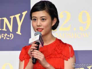 高畑充希、話題のX JAPAN「紅」熱唱CM秘話明かす「反響すごかった」