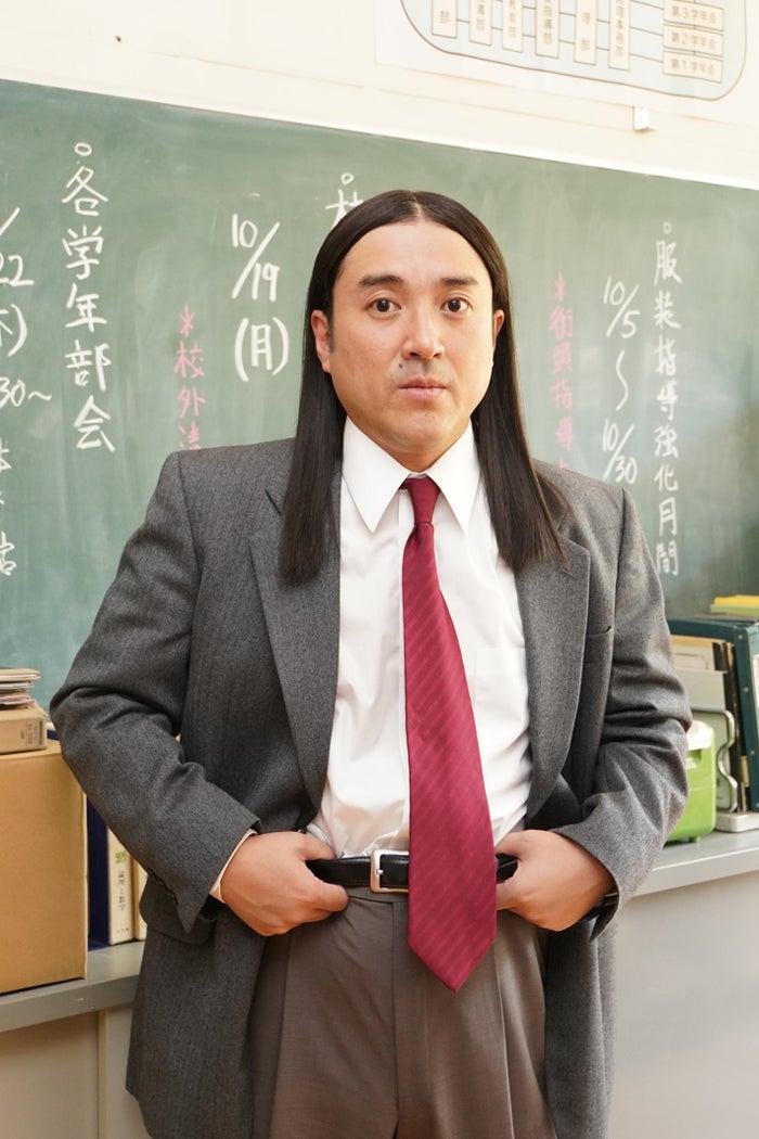 ムロツヨシ (C)日本テレビ