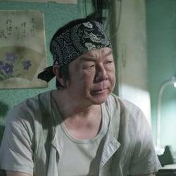 古田新太が活動弁士役で出演!「加藤シゲアキくんがハンサムでビックリしました」