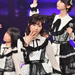 モデルプレス - AKB48渡辺麻友、最後のレコ大 5年ぶり大賞狙う<レコ大>