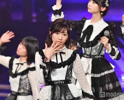 AKB48渡辺麻友、最後のレコ大 5年ぶり大賞狙う<レコ大>