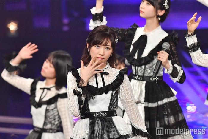 「第59回 輝く!日本レコード大賞」に出演した AKB48(C)モデルプレス