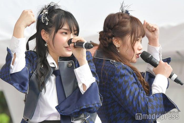 チャープラン、ミュージック/BNK48「TOKYO IDOL FESTIVAL 2018」(C)モデルプレス