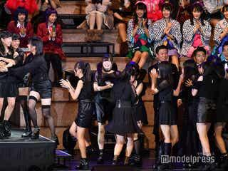 NGT48 2期生、オリジナル楽曲決定 最多メンバーで準優勝<AKB48グループ 第2回ユニットじゃんけん大会>