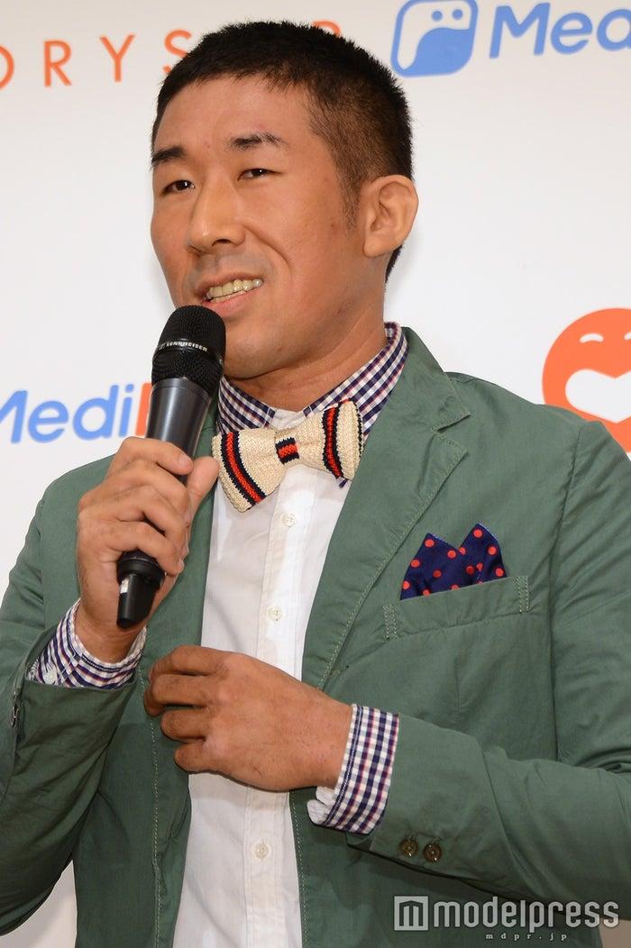 田村裕(C)モデルプレス
