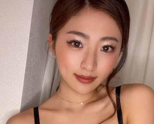 CYBERJAPAN、新たなSexyキャラ・MIYABI加入 中学時代のニックネームは「壇蜜」 アスリートな一面も<プロフィール>