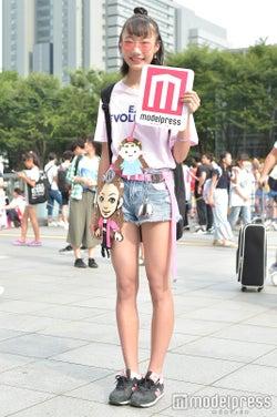 Shizukaファン(C)モデルプレス