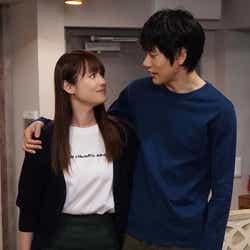 モデルプレス - 奈々(深田恭子)&大器(松山ケンイチ)、決意「隣の家族は青く見える」<第5話あらすじ>