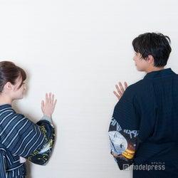 橋本環奈、吉沢亮 (C)モデルプレス