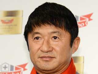 武田修宏、オリラジ藤森の破局報道にコメント