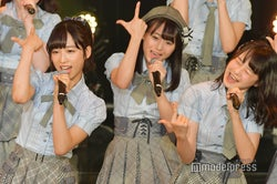 AKB48チーム8「ここが一番になる!」 ハイレベルダンスで圧倒、3年目の堂々ステージ「TOKYO IDOL FESTIVAL 2018」<写真特集/セットリスト>