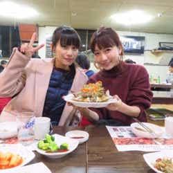 """モデルプレス - Perfumeあ~ちゃんと2人部屋で旅行 「あいのり」桃が""""神対応""""明かす"""