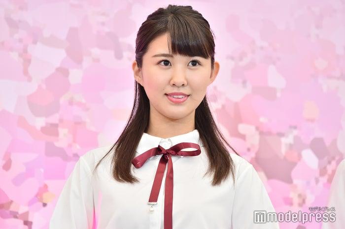 船田美子 (C)モデルプレス